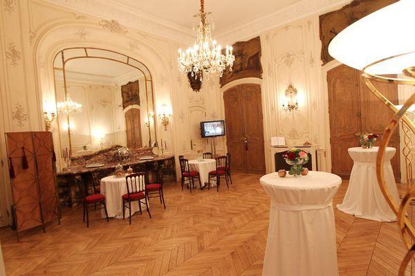 Salon Étoile Wagram