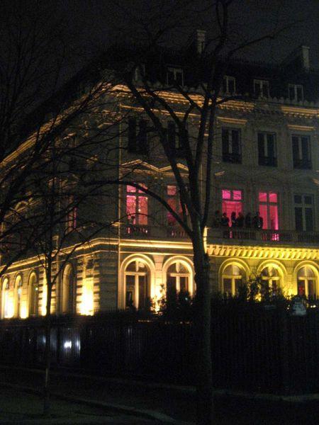 Le 12 Presbourg