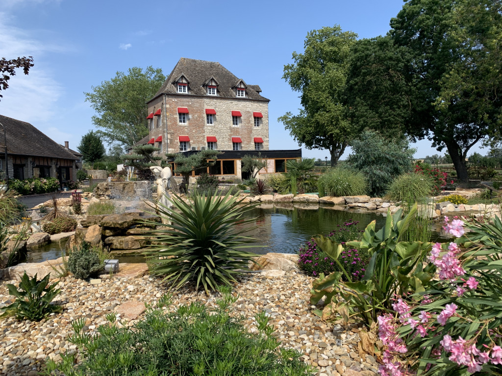 Moulin d'Hauterive