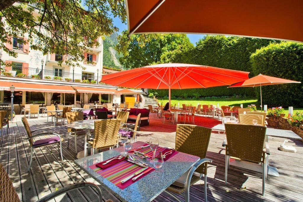 Aiguille du Midi Hôtel-Restaurant