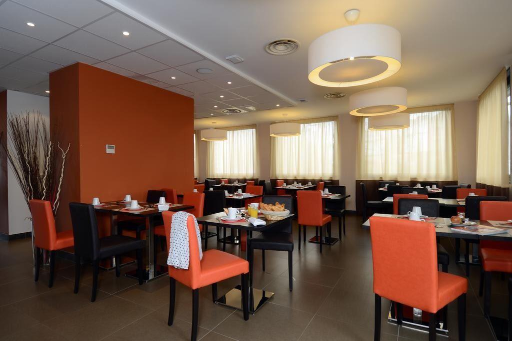 Appart'hôtel Odalys Ferney Genève