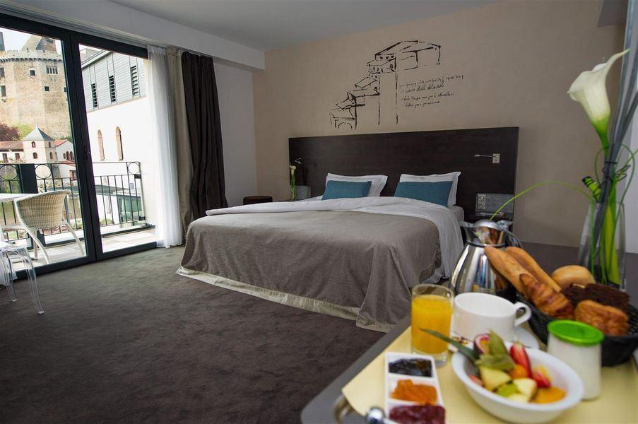 Best Western Villa Saint Antoine & Spa