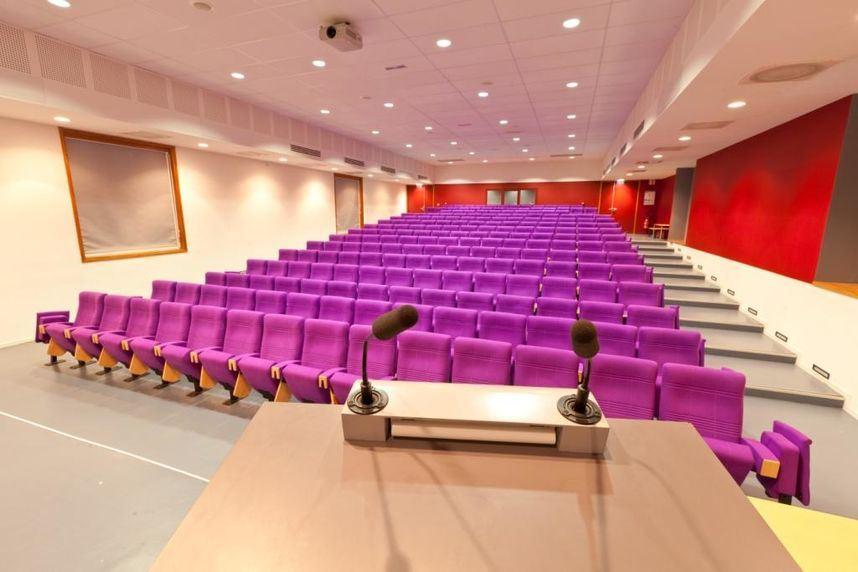 Centre des Congrès d'Epinal