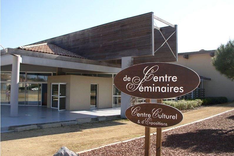 Centre de Séminaires de Moliets