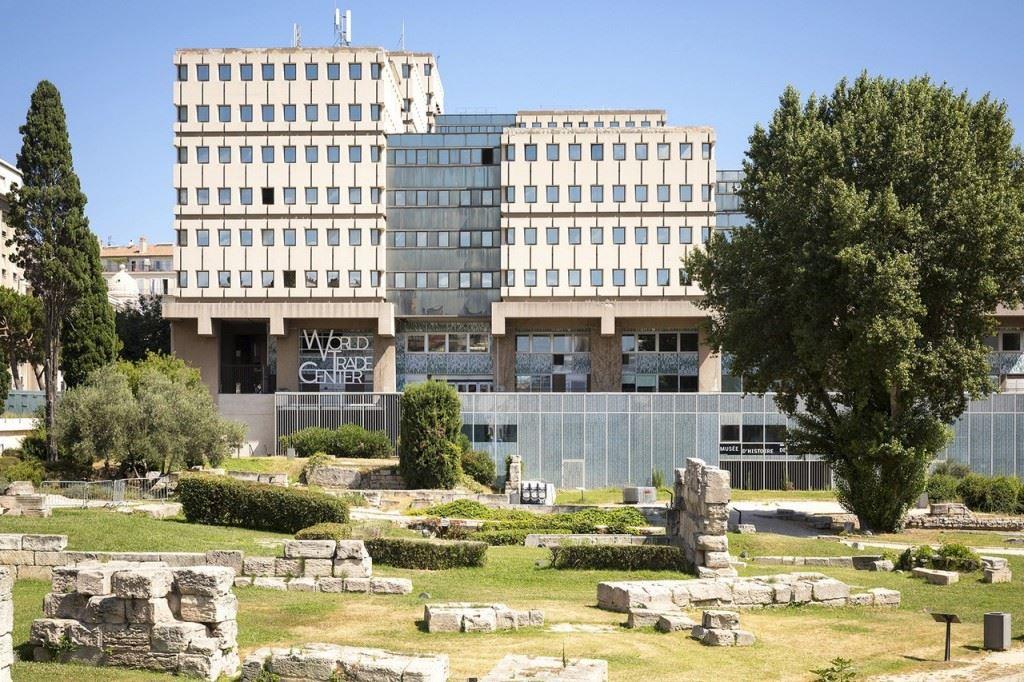 City Center Vieux-Port