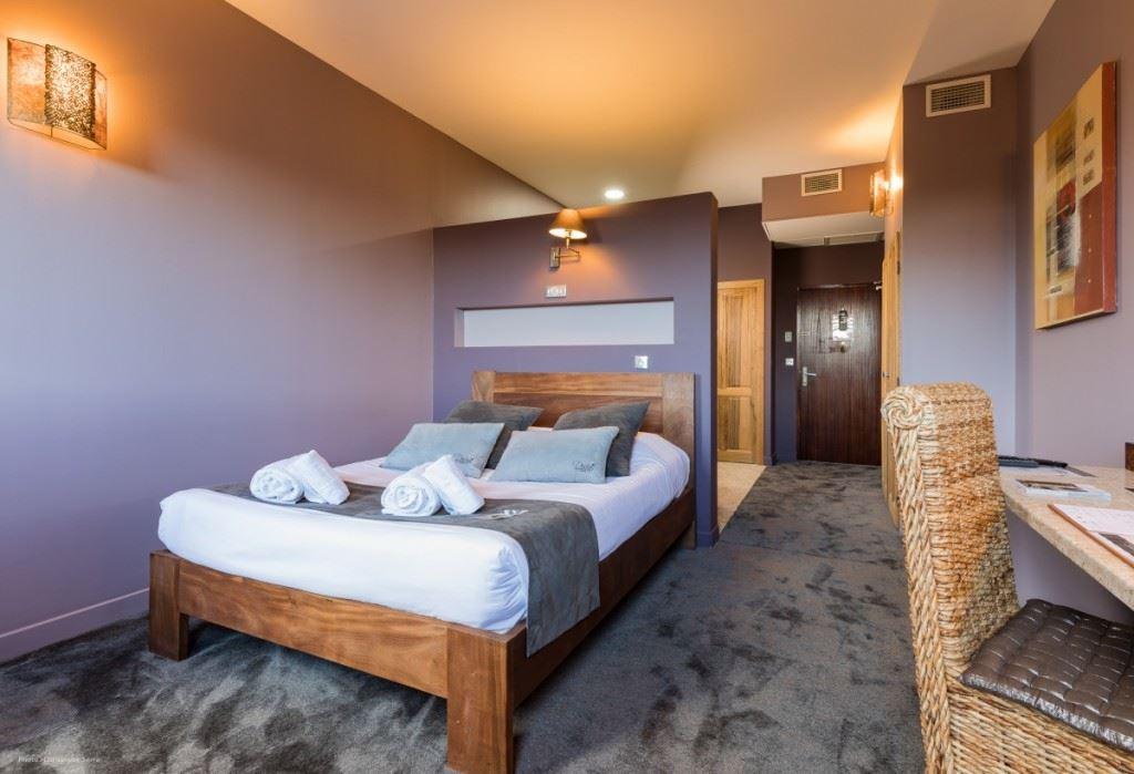 Disini Luxury Hôtel