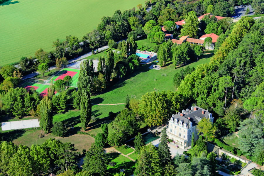 Domaine de Château Laval