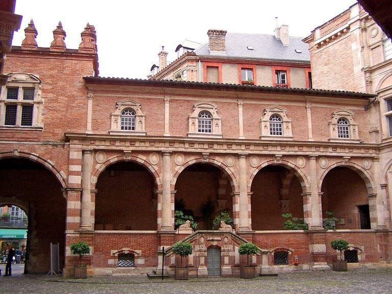 Hôtel d'Assézat – Fondation Bemberg