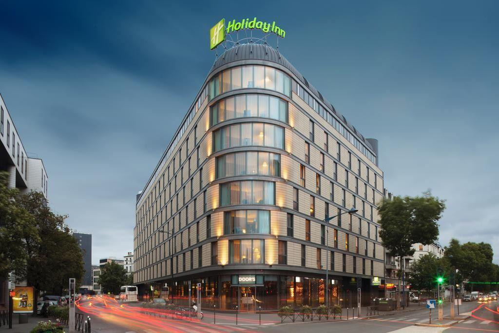 Holiday Inn Paris – Porte de Clichy