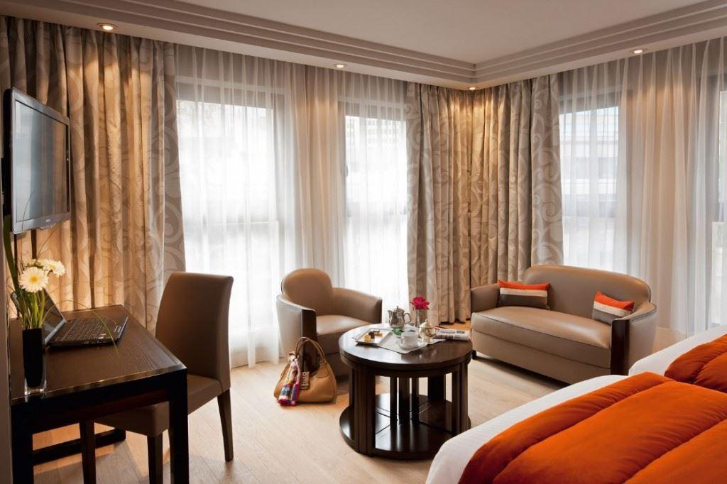 Hotel Burdigala Bordeaux