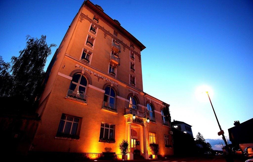 Hôtel Club Cosmos