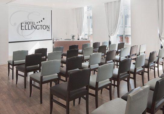 Hôtel Ellington Nice Centre