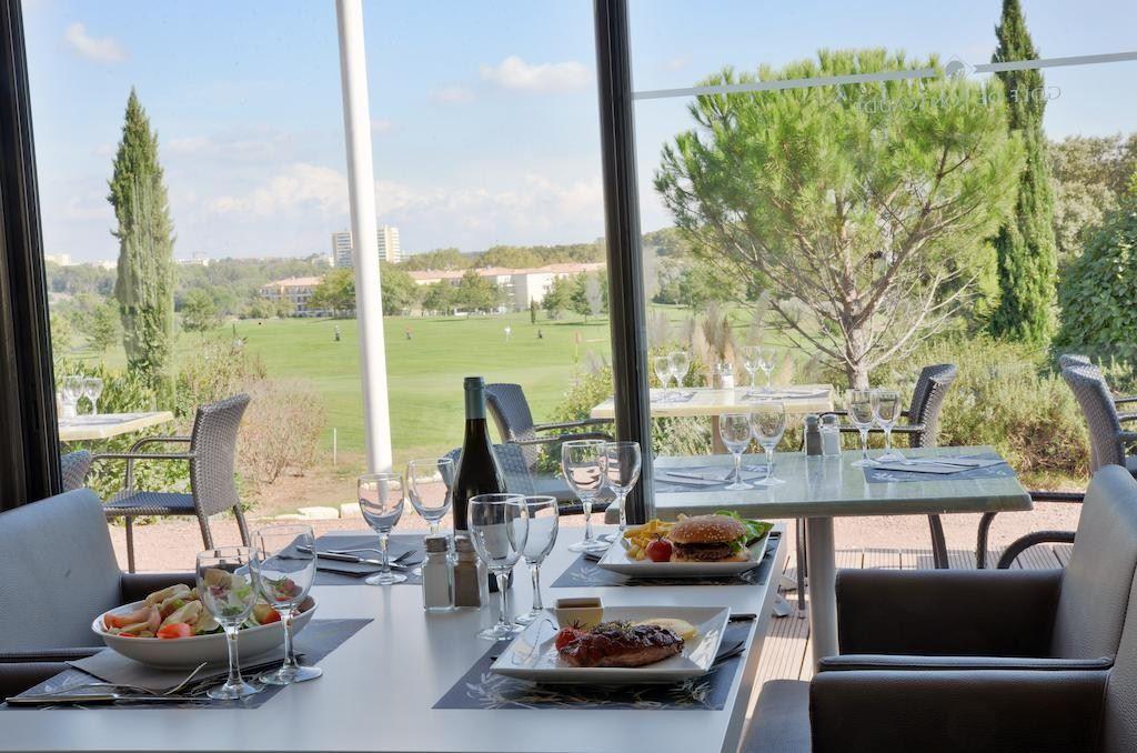 Golf Resort Montpellier Fontcaude