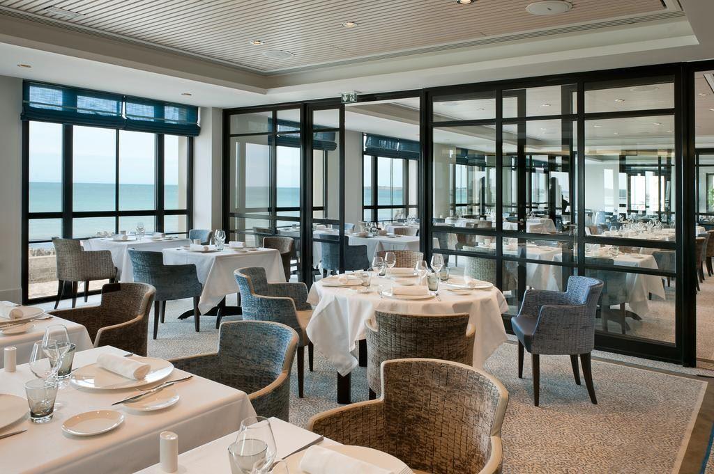 Hôtel & Spa Le Nouveau Monde