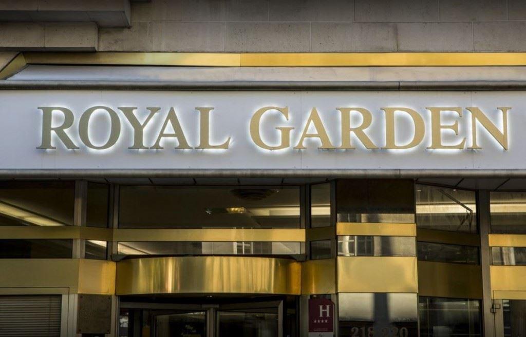 Royal Garden Champs Elysées