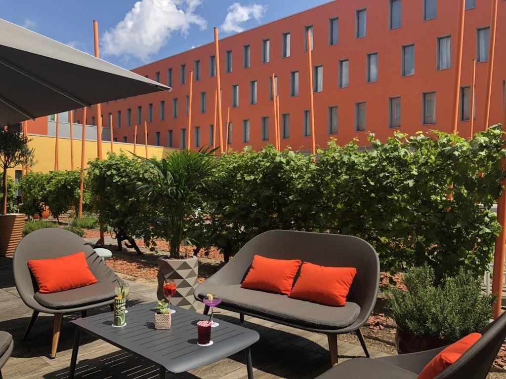 Radisson Blu Hotel, Toulouse Airport
