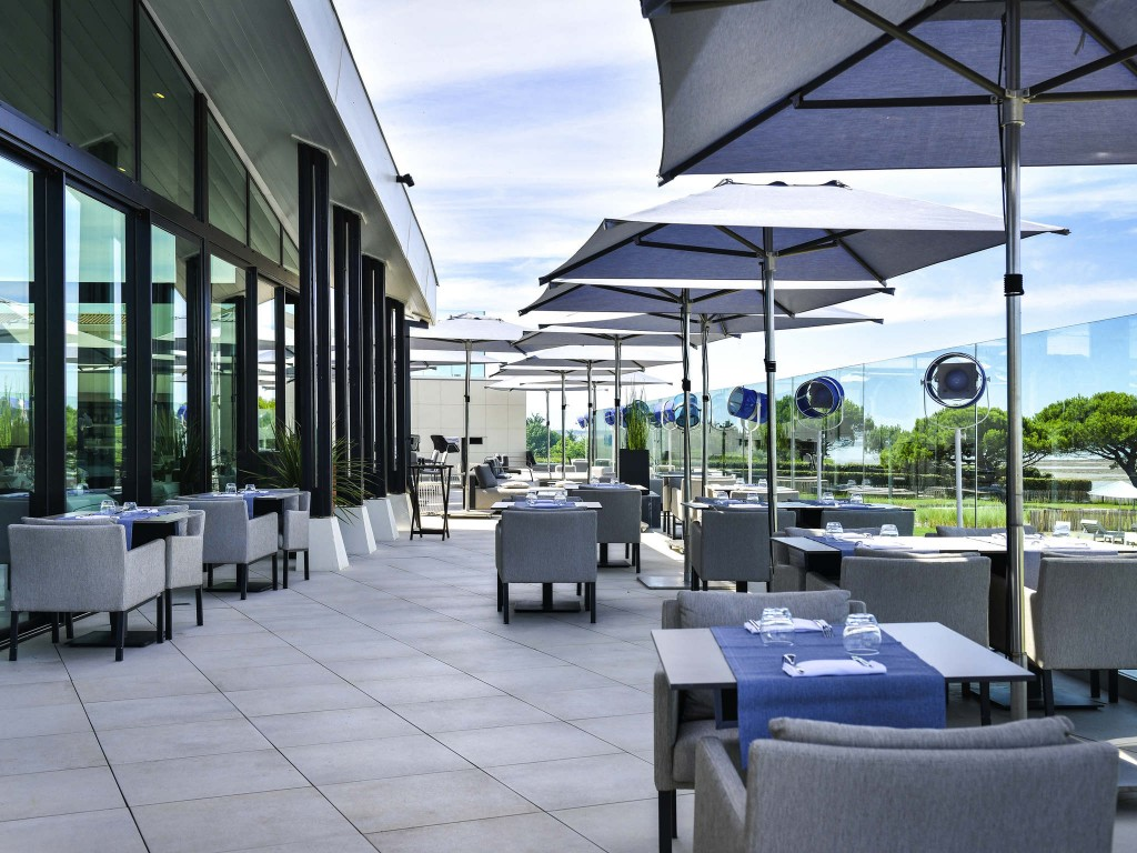 La Grande Terrasse Hôtel & Spa La Rochelle – MGallery by Sofitel