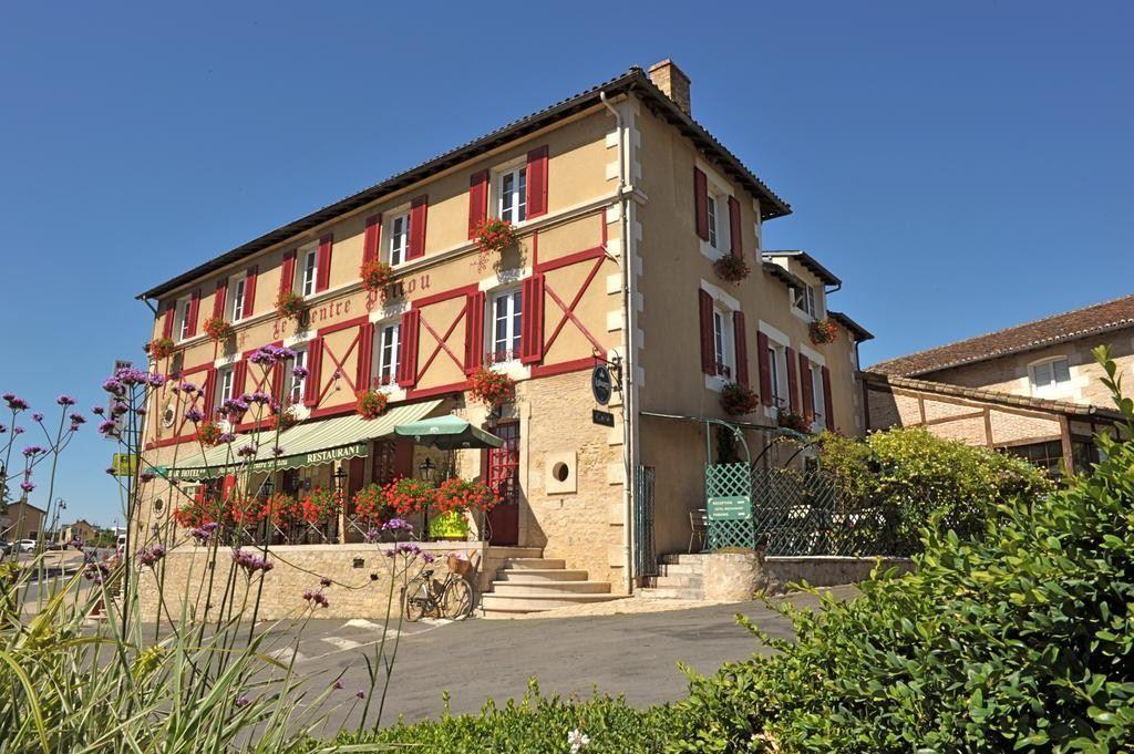 Auberge le Centre Poitou