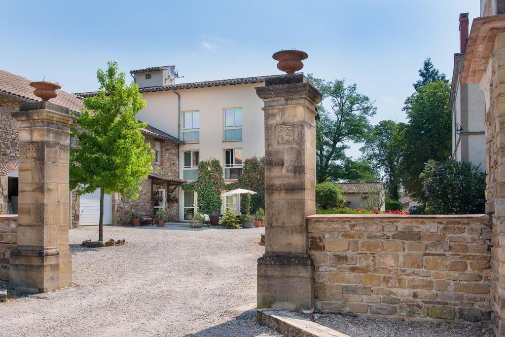 Hôtel la Métairie