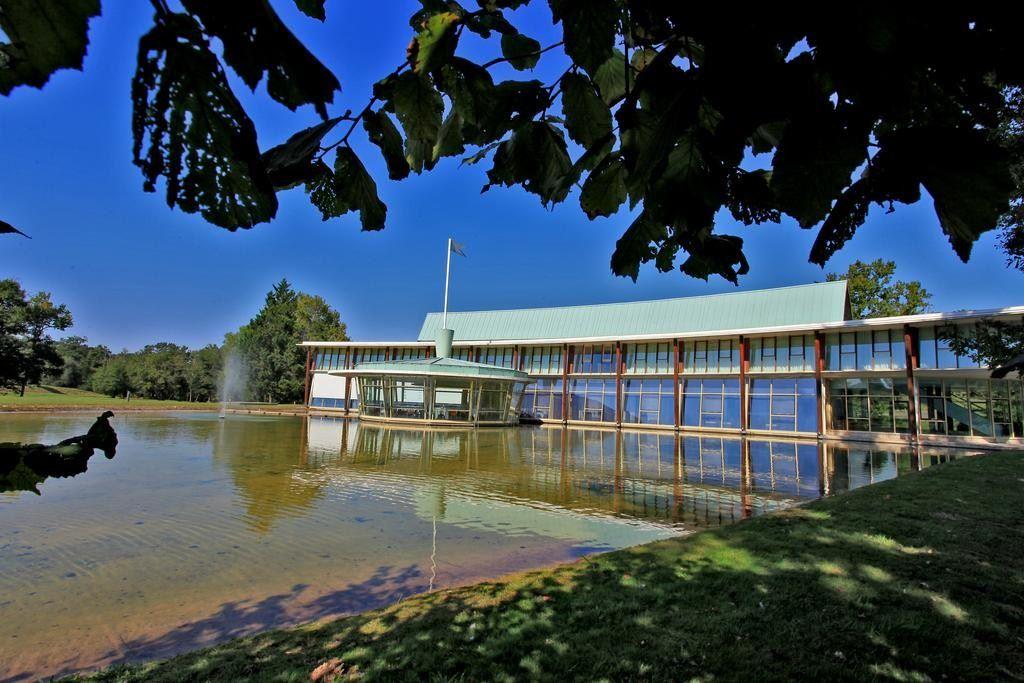 Hôtel des Lacs d'Halco