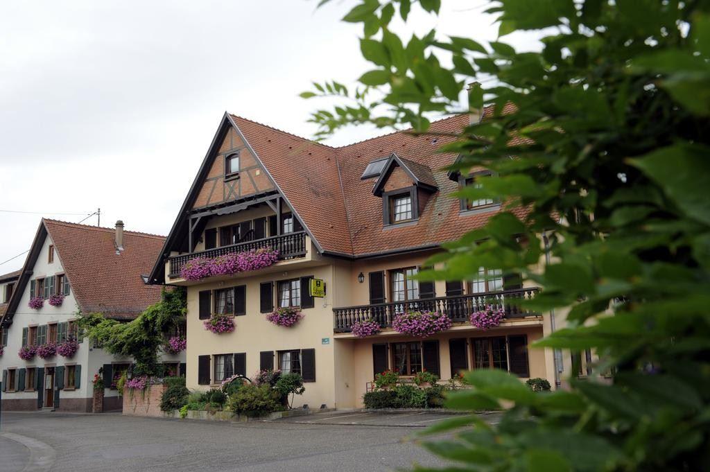 Hôtel à l'Étoile