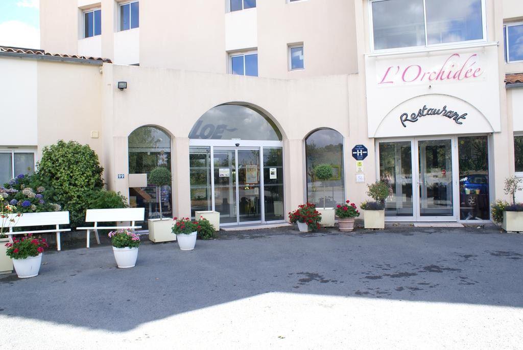 Hôtel Aloé