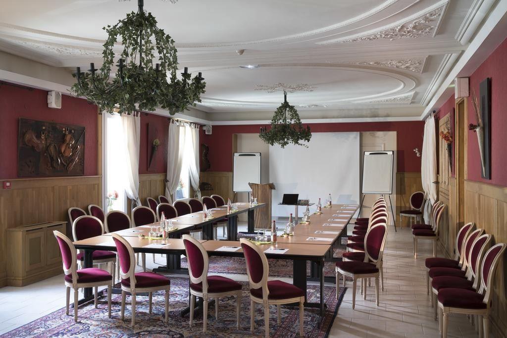 Hôtel & Spa Le Lion d'Or