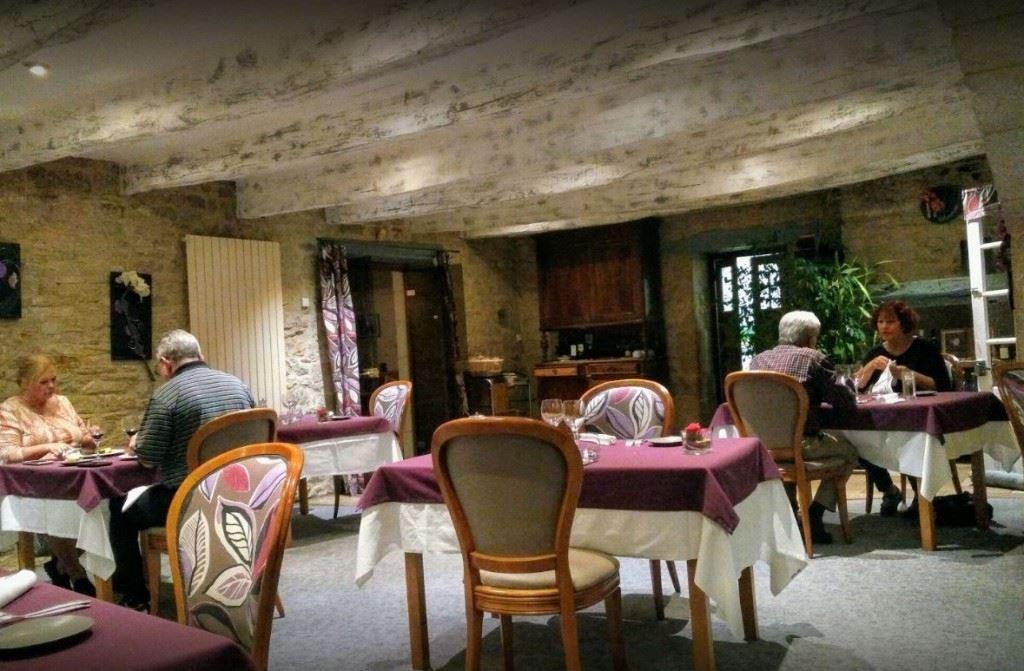 Hôtel la Bergerie