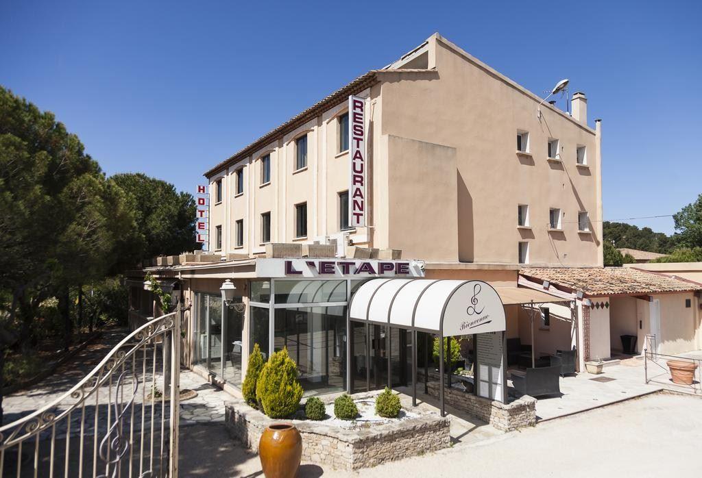 Hôtel l'Étape