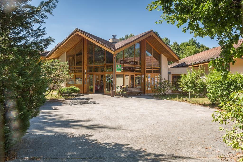 Hôtel le Bois Dormant