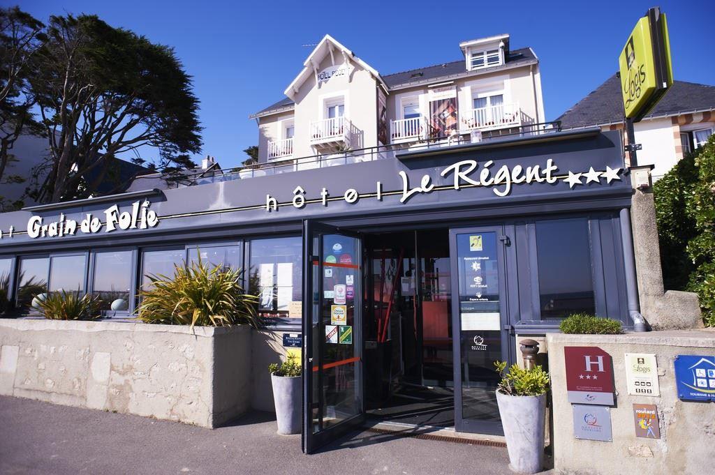 Hôtel Le Régent & Spa