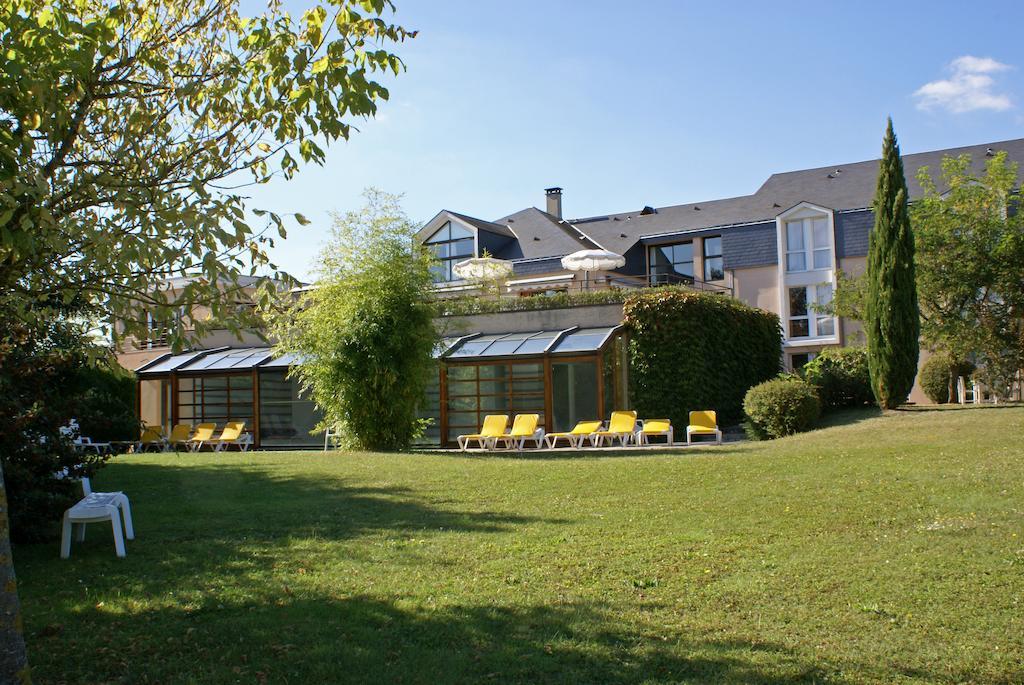 Hôtel le Luccotel