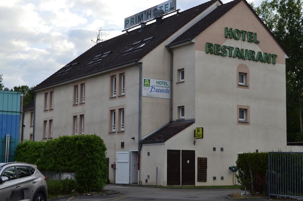 Prim'Hôtel Bagatelle