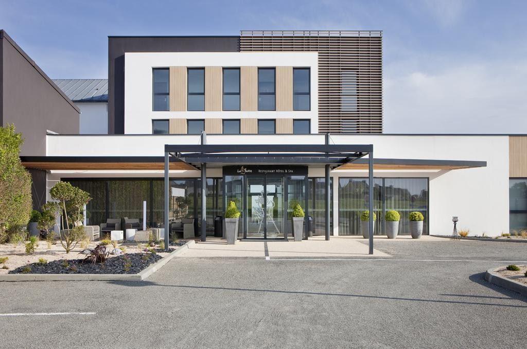 Hôtel & Spa la Butte