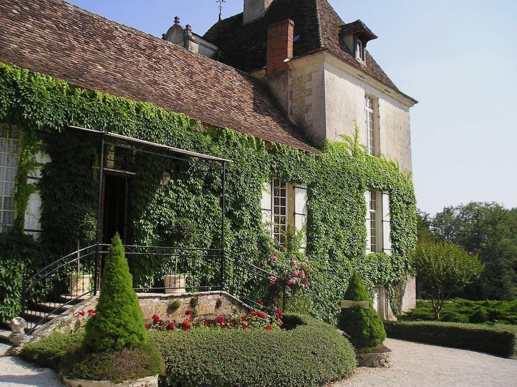 Hôtel Manoir du Grand Vignoble