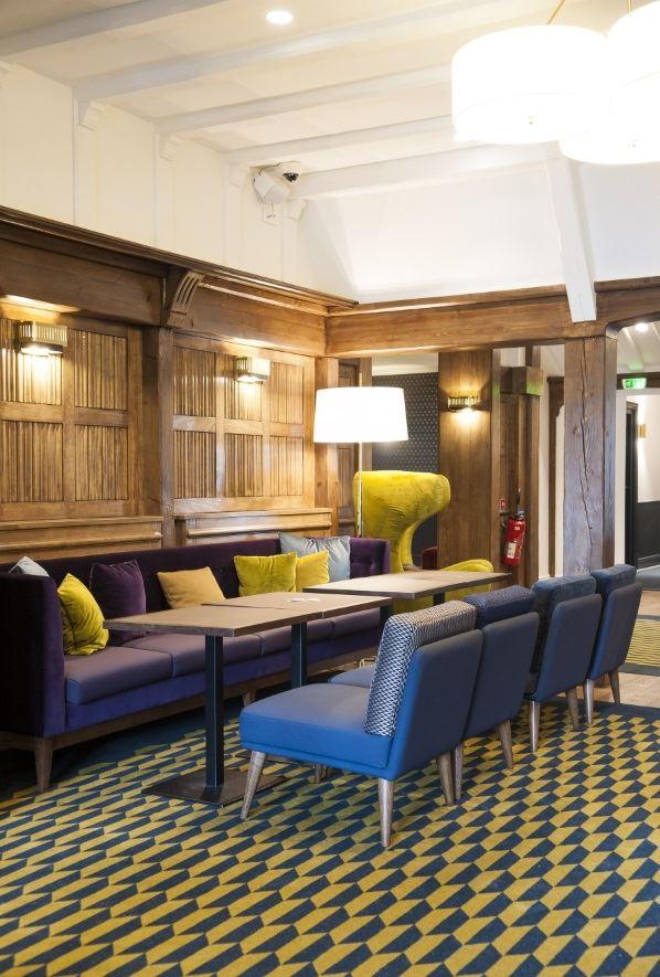 Le Manoir Hôtel
