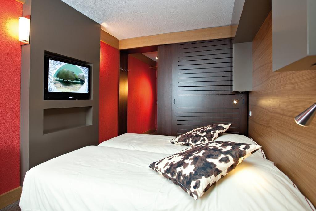 Hôtel Club mmv Altitude