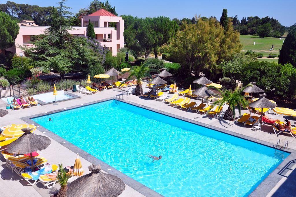 Montpellier Massane Golf Hôtel & Spa
