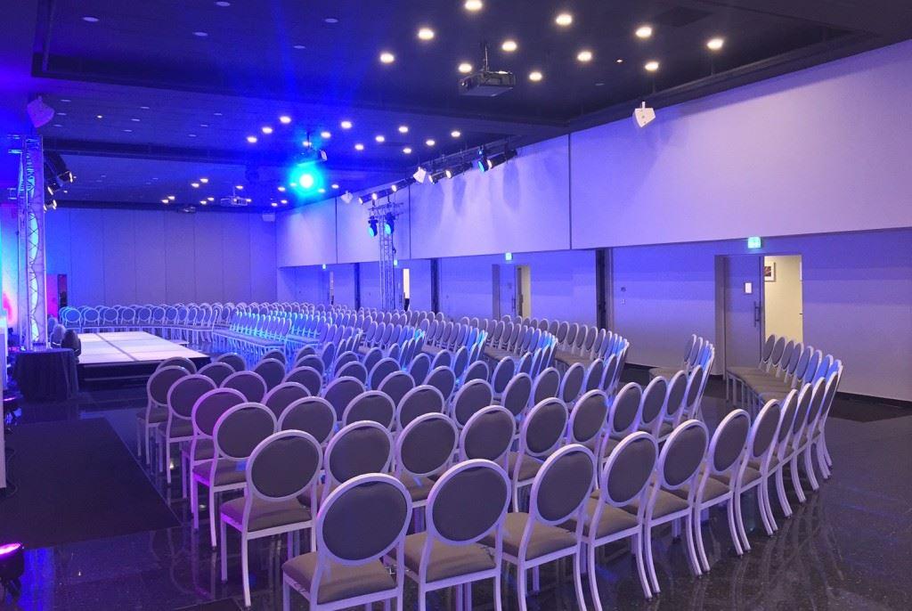 New Cap Event Center