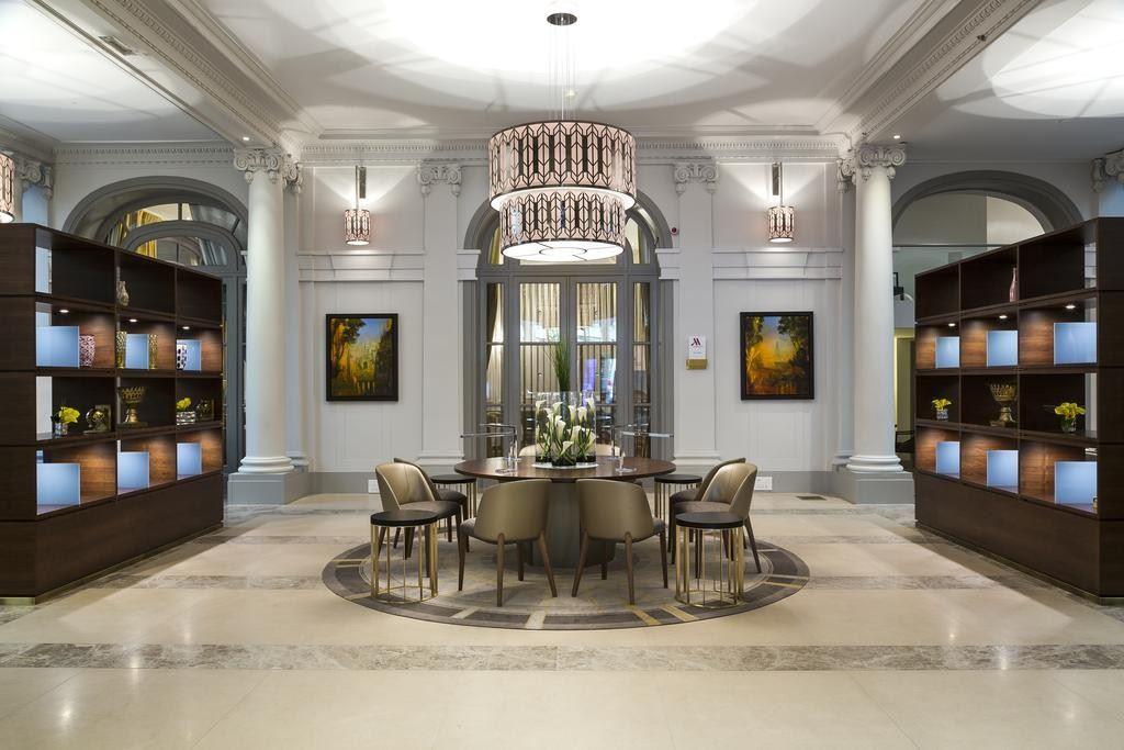 Paris Marriott Opéra Ambassador Hotel