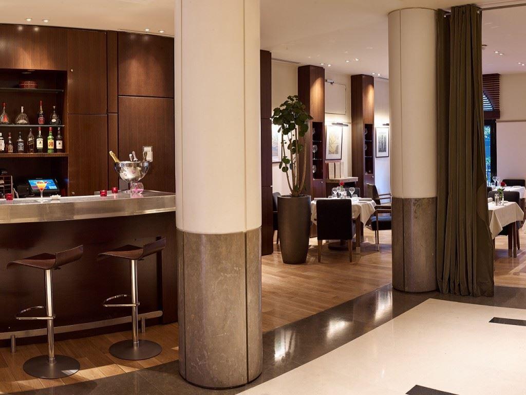 Radisson Blu Hôtel Champs Elysées