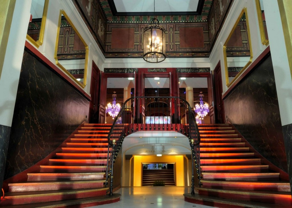 La Salle Wagram