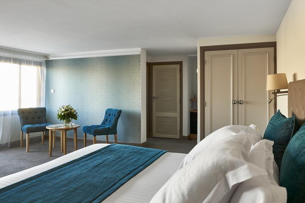 Splendid Hôtel & Spa