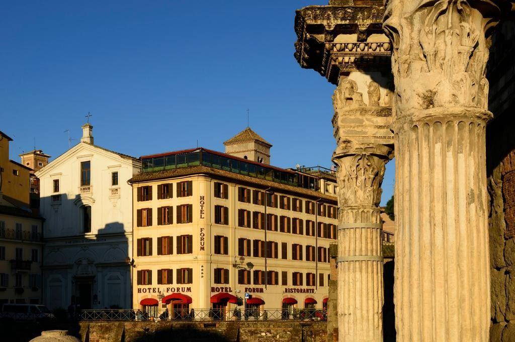 Forum Roma