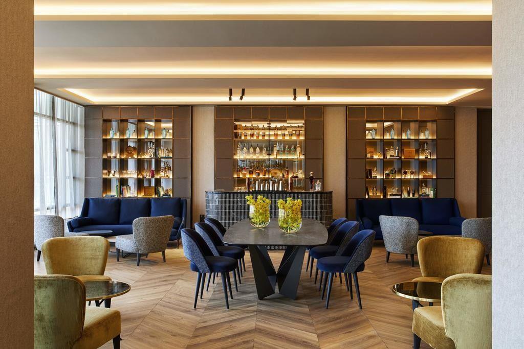 Ritz-Carlton Arts Barcelona