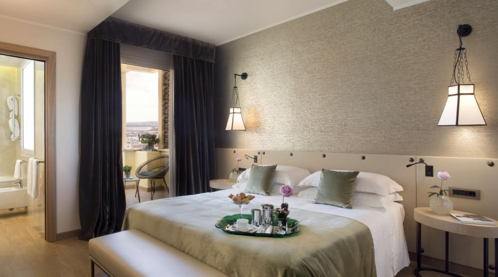 Starhotels Metropole Roma