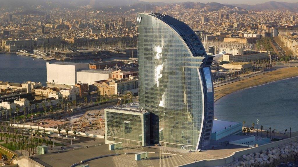 W Barcelona