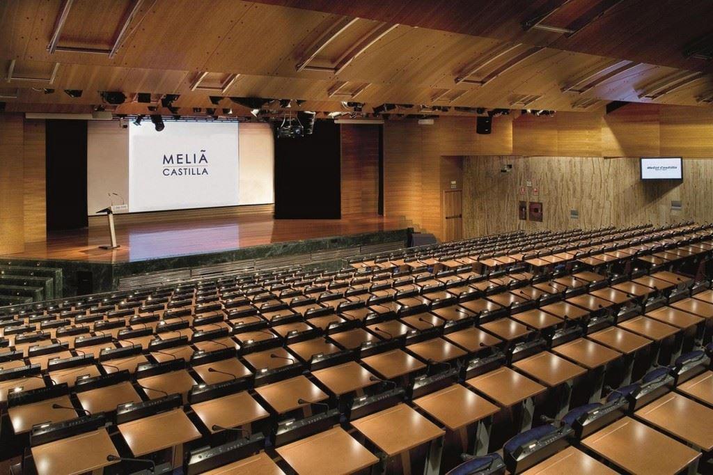 Meliá Castilla