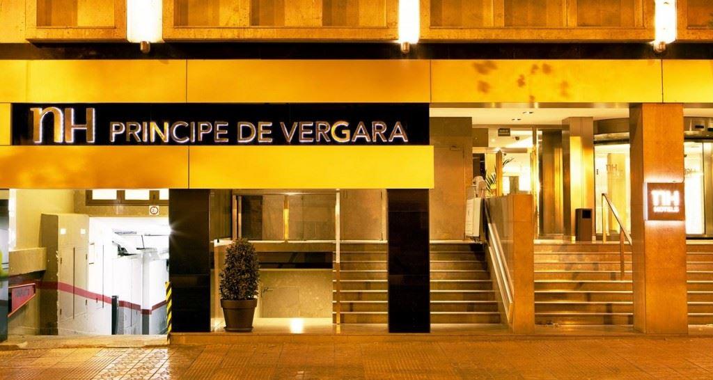 NH Madrid Príncipe de Vergara