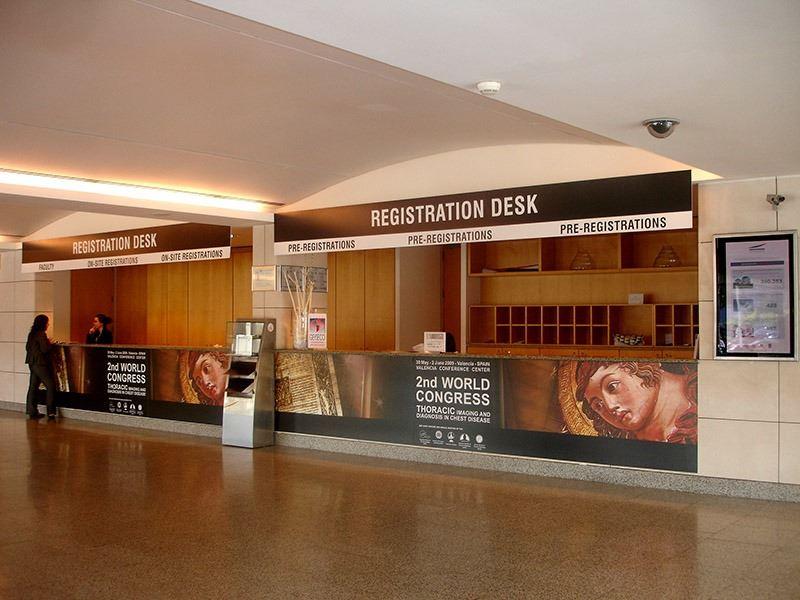 Palais des Congrès de Valencia